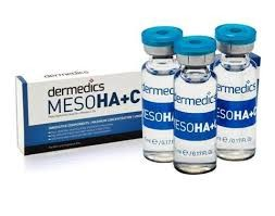 Dermedics MEZO HA+C 1 x 5ml