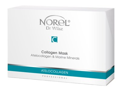Dr. Wilsz AteloCollagen - Collagen Mask