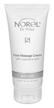 PB 069 Face Massage Cream With Coenzyme Q10 200ml