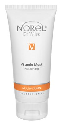 PN263 Dr. Wilsz MultiVitamin - Vitamin Nourishing Mask 200ml