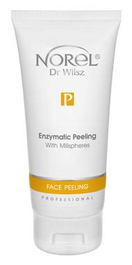 PP 155 Dr. Wilsz Face Peeling - Enzymatic Peeling With Milispheres 200ml