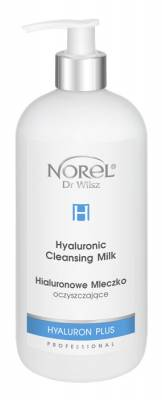 PM205 Dr. Wilsz Hyaluron Plus - Hyaluronic Cleansing Milk 500ml