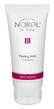 PP 164 Face Rejuve Peeling AHA Cranberry 200ml