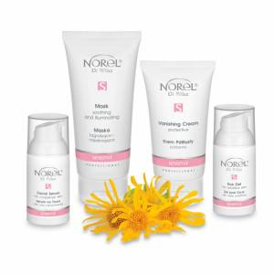NOREL SET - Dr. Wilsz SENSITIVE