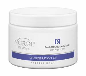 PN 221 Norel Dr. Wilsz with argan oil , 250 g