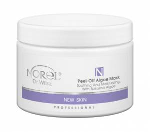 PN 227 Norel Dr. Wilsz soothing and moisturizing 250 g