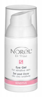 PZ 040 Sensitive Eye Gel For Sensitive Skin 30ml